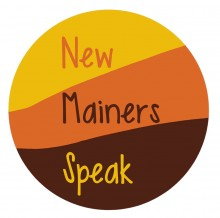 New Mainers Large