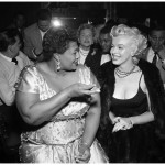 Ella and Marilyn