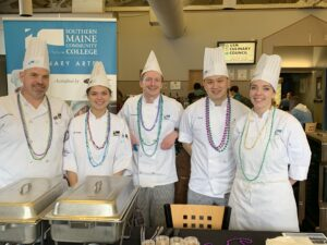 Winner's of the 2020 Fat Tuesday Cookin' Contest!